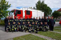 Freiwillige Feuerwehr Behamberg