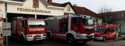 Freiwillige Feuerwehr Erla