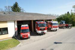 Freiwillge Feuerwehr St.Pantaleon
