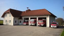 Freiwillige Feuerwehr Pinnersdorf